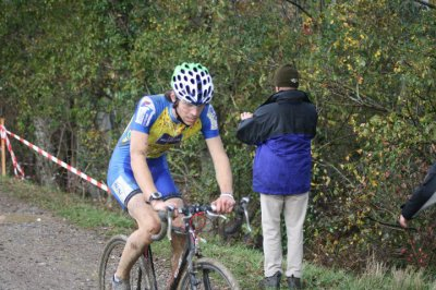 Cyclo-cross Calmont 2010
