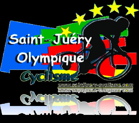 Blog représentant Le Saint Juéry Olympique