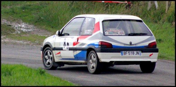 Rallye de Basse Normandie