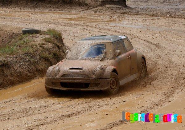 Rallycross de Lessay - 16 & 17 Juillet
