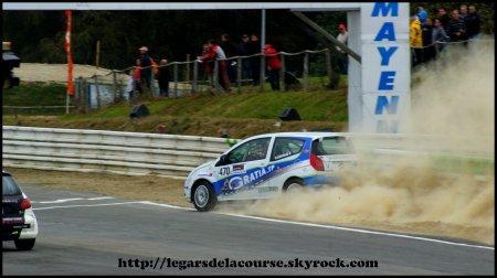 Rallycross de Mayenne - 17 & 18 Septembre 2011