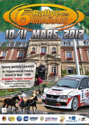 Avant course n°2-2012