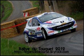 52° Rallye du Touquet