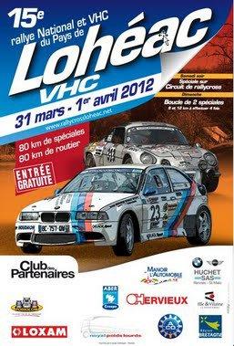 Avant course n°4-2012