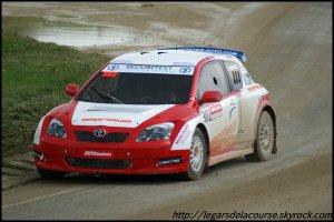 Rallycross d'Essay - 14 & 15 Avril 2012