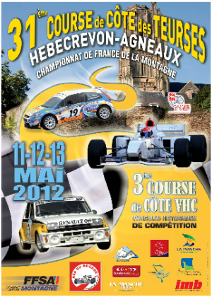 Championnat de France de la Montagne