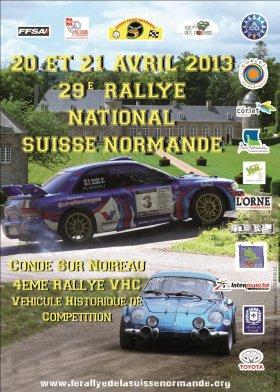 Avant Course n°3-2013