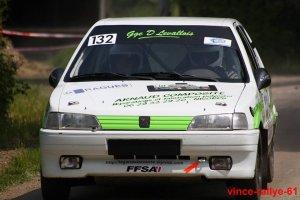Rallye de Mézidon-Canon