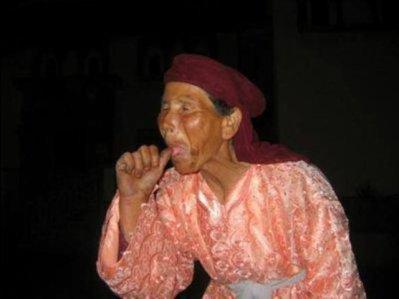 Modèle de la fille marocaine Hihihihihihihihaaaha