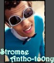 Photo de Stromae-antho-to0ny