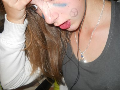 Je m'appelle Léane, et je suis stupide. 13 août 2011.