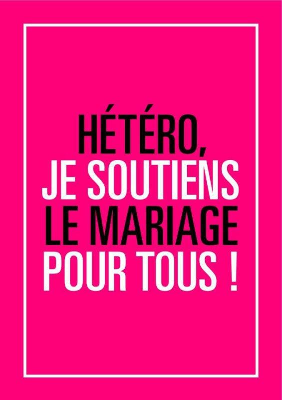 MANIF sur Paris (le mariage pour tous)