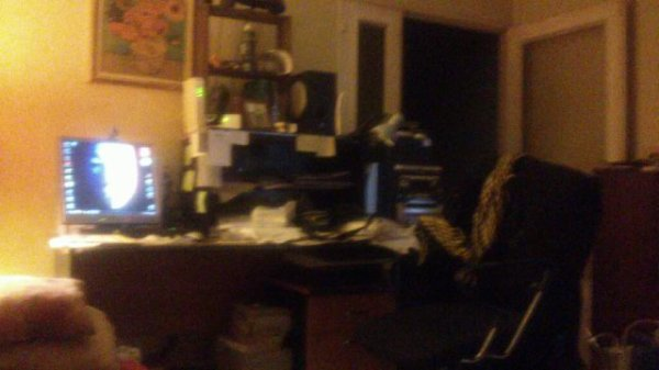 mon bureau ou BORDEL organiser :)