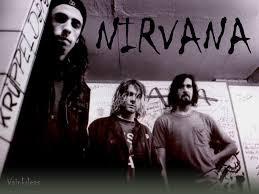 Décès de Kurt Cobain, chanteur de Nirvana