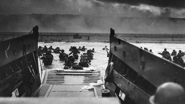 D-Day: «80% des renseignements ont été fournis par la Résistance»
