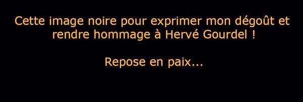 Mort parce qu'il était Français :(