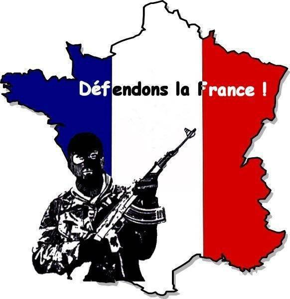 Défendons la France