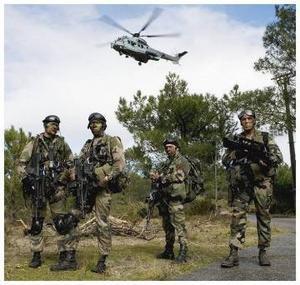 Pour le retour de l'armée OBLIGATOIRE (à l'ancienne)
