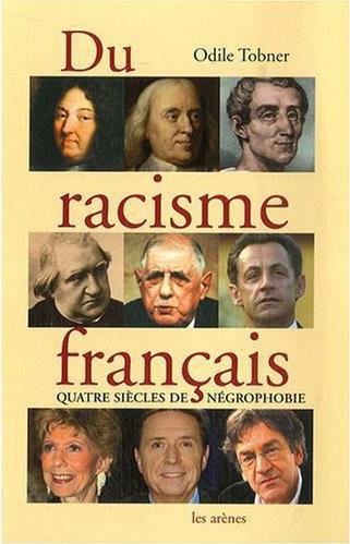 le racisme des blanc