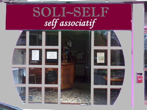 "restaurant Social ""Soli Self"" à Lisieux"