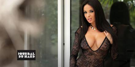 Sublime Anissa Kate ........