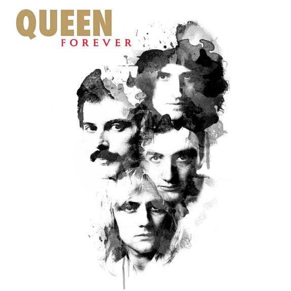 """""""Queen Forever"""" : le teaser du nouveau best-of du groupe culte de Freddie Mercury (màj)"""