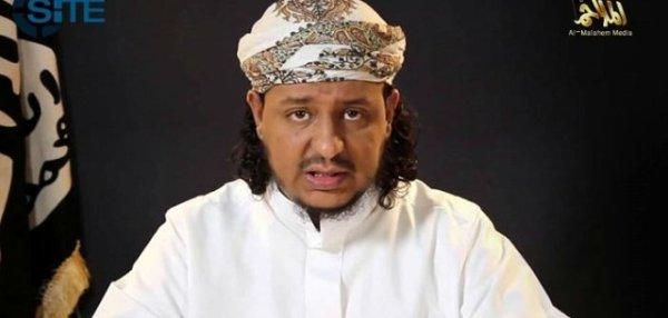 Un responsable d'Al-Qaïda au Yémen menace la France de nouvelles attaques!!!