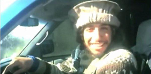 Ce que l'on sait du djihadiste Abdelhamid Abaaoud, cerveau présumé de la cellule belge