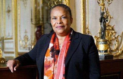 "EXCLUSIF. Christiane Taubira: ""La droite, c'est: j'incarcère, j'incarcère, j'incarcère!"" (AUDIO)"