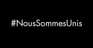 #noussommesunis