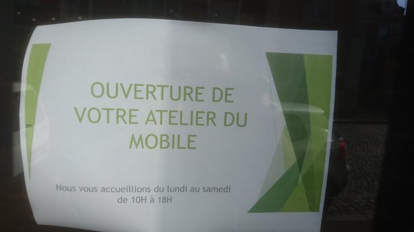 L'atelier du mobile à Lisieux (14100)