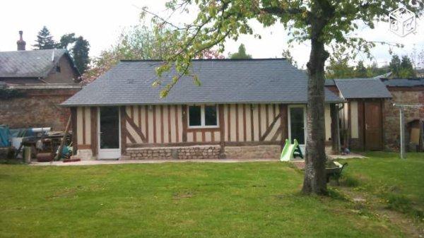 jolie maison à vendre sur Lisieux