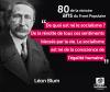 Léon Blum par Wikipédia