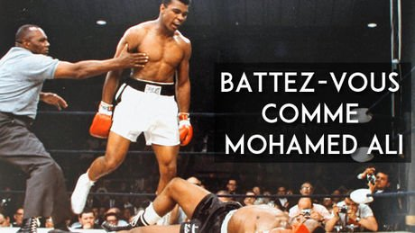 mort de Mohammed Ali