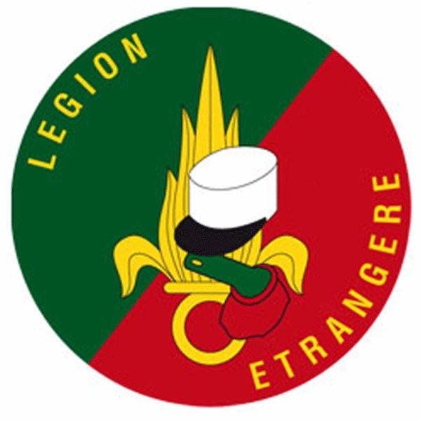 Terrain d'investigation - Legion etrangere des candidats pour l'aventure !