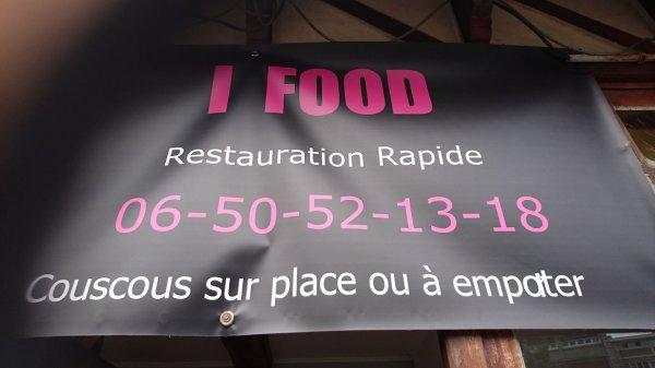 I FOOD (Lisieux)