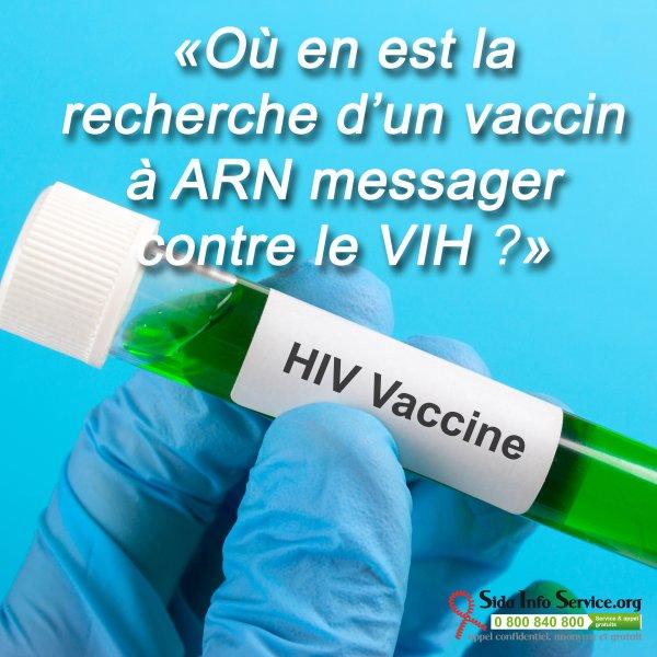 La recherche vaccinale avance, mais où en est-elle exactement ?