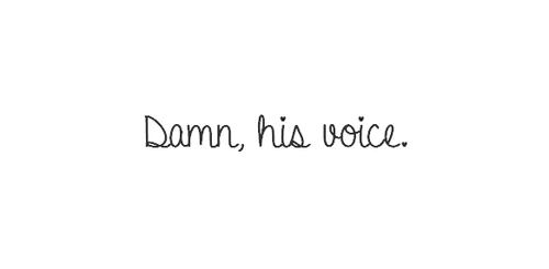 Niall Horan . . . <3