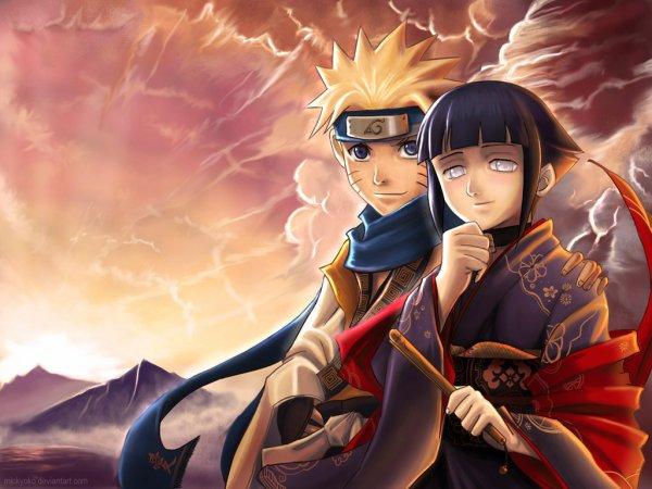 Fiction Hinata Naruto