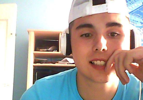 toujours le sourir :)