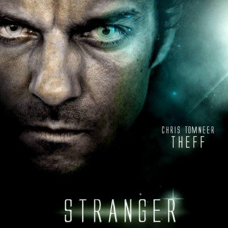 STRANGER Mon nouveau film, coming soon !