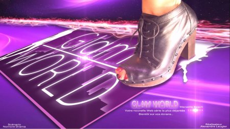 GLAM WORLD