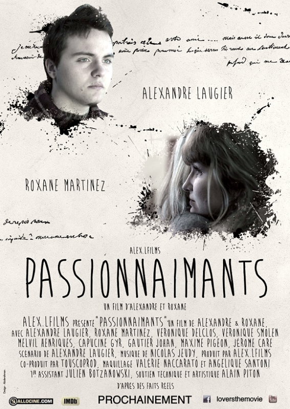 Passionnaimants / Lovers