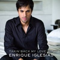 Enrique Iglesias & Nadia - Tired of being.