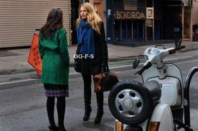 5x16 - Cross Rhodes : Photos promos de l'épisode