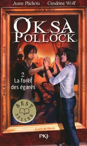 Oksa Pollock, Livre 2
