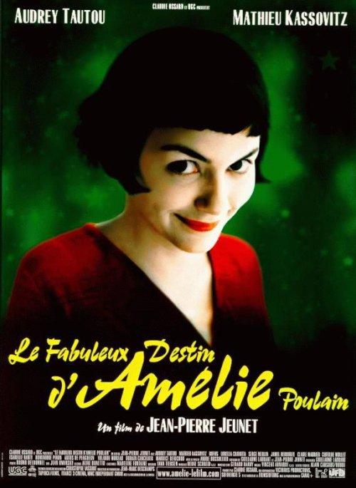 Le fabuleux destin d'Amélie Poulain (film)