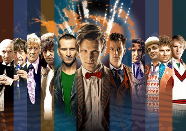 Doctor Who : anniversaire , résumé, date et chiffre