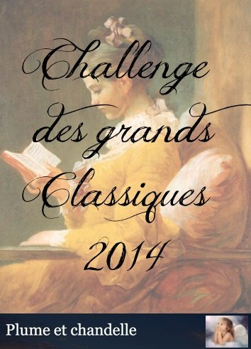 Mes challenges...6!