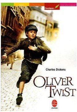 Oliver Twist de Charles Dickens